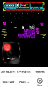 Marvin - ZX Spectrum Emulator
