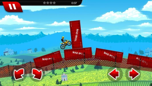 Motorcycle Racer - Bike Games