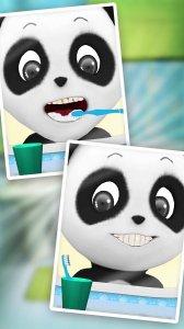 My Talking Panda - Virtual Pet