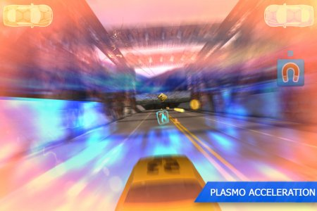 Racing Rush 3D: Death Road