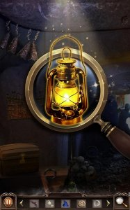 Adventures in Secret Temple
