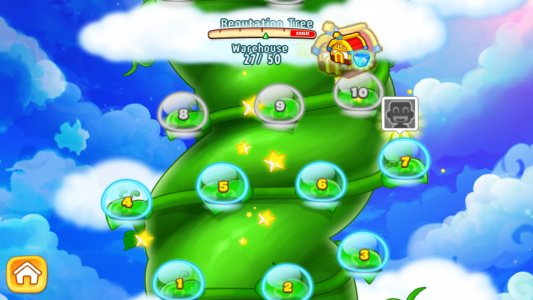 Sky Garden - Scapes Farming