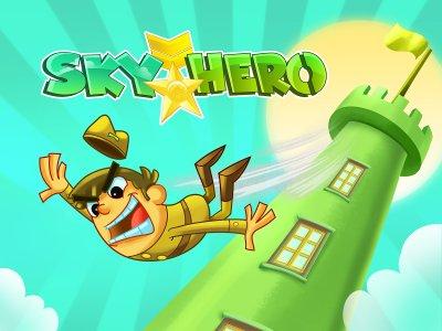 Sky Hero