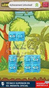 Swipe Elements Matching Puzzle