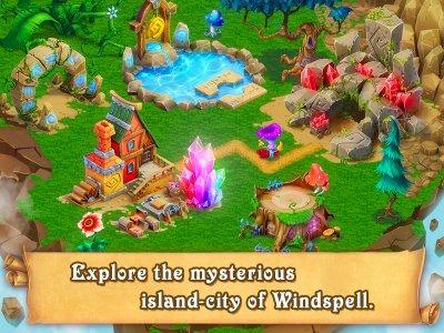 Tales of Windspell