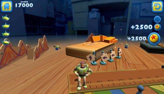 Toy Story: Smash It! FREE