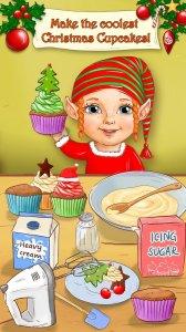 Santa's Christmas Kitchen