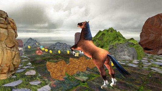 Wild Horse Hill Climb Rush