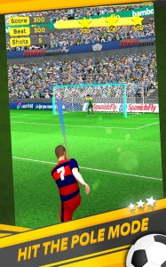 Shoot 2 Goal: World League 2018 Soccer Game