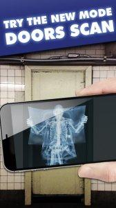 X Ray Prank