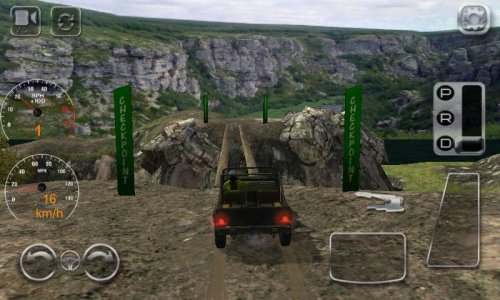 4x4 Off-Road Rally 6 DEMO