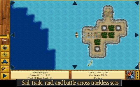 Age of Pirates RPG
