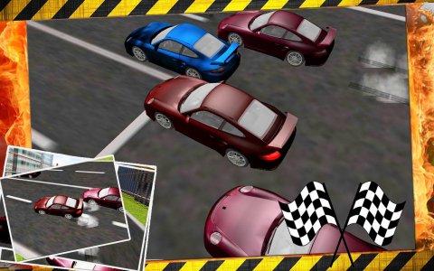 Airborne Speedway Racing