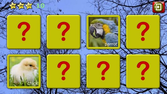 Kids Animal Jigsaw Puzzles