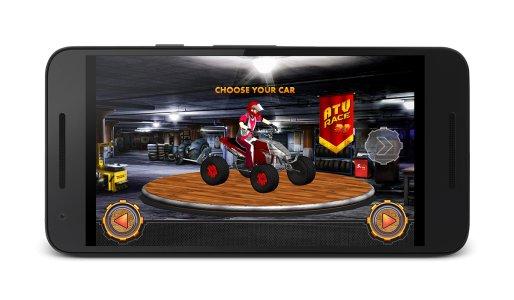 ATV Race 3D
