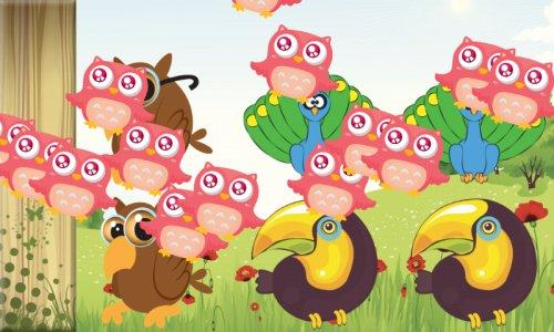 Birds Best Games for Toddler