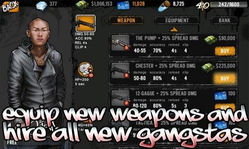 BT Gangsta