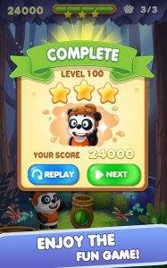 Bubble Panda Rescue