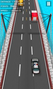 Car Traffic Race