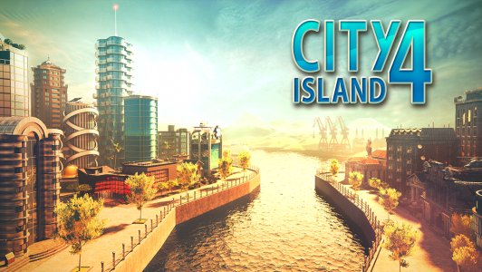 City Island 4- Sim Town Tycoon: Expand the Skyline