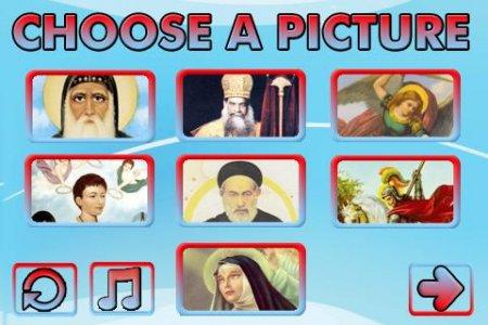 Coptic Game