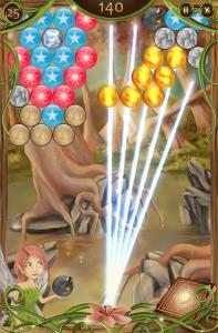 Fairy Bubbles