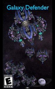 Galaxy Defender Lite