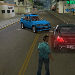 Guide GTA Vice City (2016)