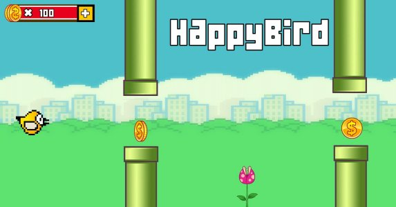 Happy Bird Pro