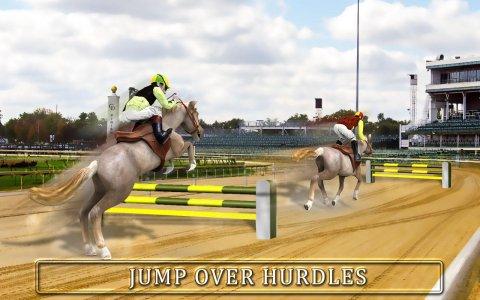 Horse Racing Simulator – Derby