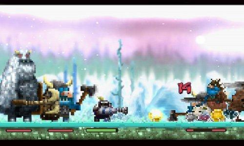 Loot Hero RPG-Dark Dragon Hunt