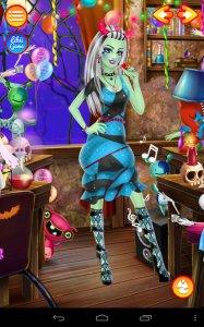 Monster Salon