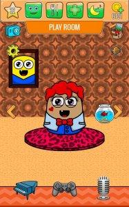 My Virtual Pet Gu