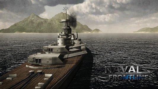 Naval Front-Line :Regia Marina