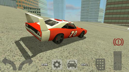 Old Classic Racing Car Android Game APK (com old classic