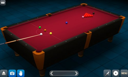 Pool Break Lite - 3D Billar