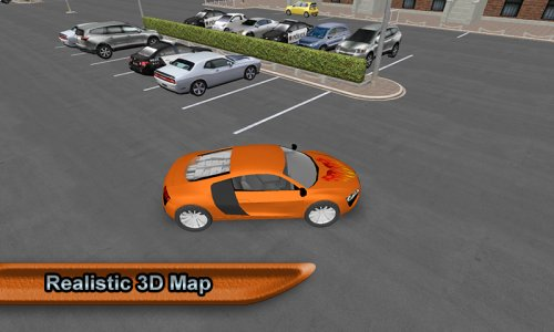 Real Driving School Simulator Android Game APK (com vg