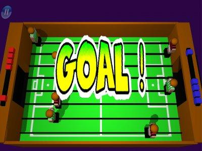 Slide It Soccer 3d
