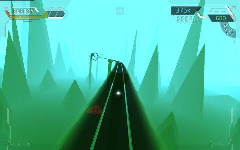 Sonic Surge