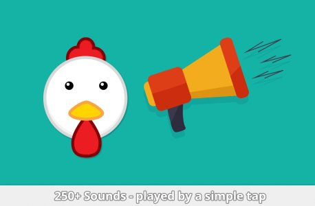 Sounds for Toddlers FREE