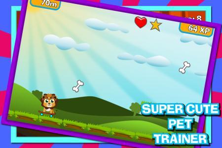 Super Cute Pet Trainer