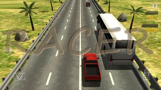 Traffic Racer: City _ Highway