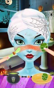 Zombie Babes Fashion Salon SPA