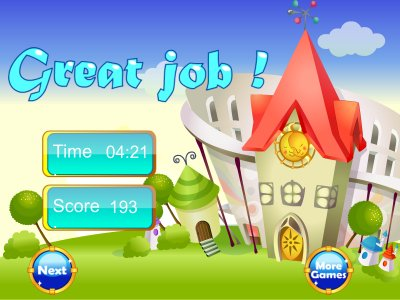 Zoo Clean Up Games