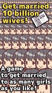 10 Billion Wives