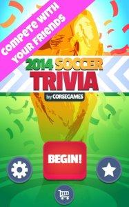 Soccer Stars Trivia