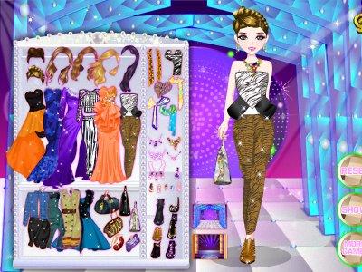 Autumn Fashion Week
