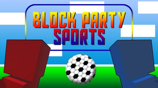 Block Party Sports FREE