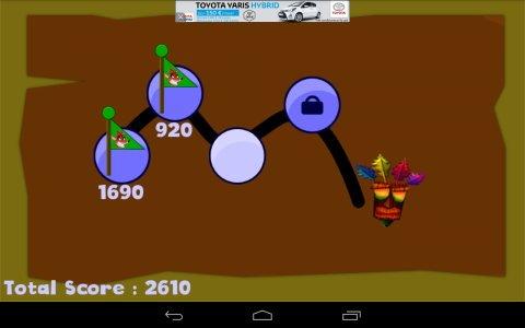 Crash World Bandicot