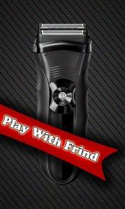 Shaving Machine (Razor)